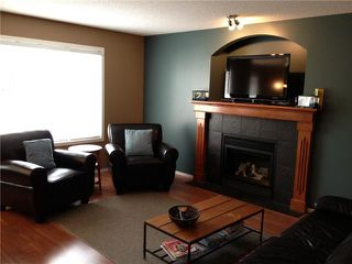 Photo 4: 58 EVANSMEADE Manor NW in CALGARY: Evanston Residential Detached Single Family for sale (Calgary)  : MLS®# C3540721