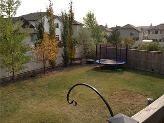 Photo 16: 58 EVANSMEADE Manor NW in CALGARY: Evanston Residential Detached Single Family for sale (Calgary)  : MLS®# C3540721