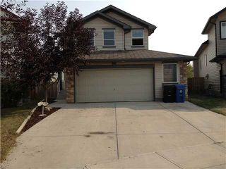 Photo 1: 58 EVANSMEADE Manor NW in CALGARY: Evanston Residential Detached Single Family for sale (Calgary)  : MLS®# C3540721