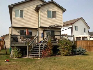 Photo 20: 58 EVANSMEADE Manor NW in CALGARY: Evanston Residential Detached Single Family for sale (Calgary)  : MLS®# C3540721