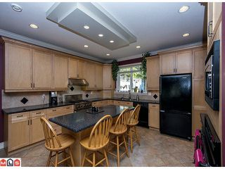 "Photo 4: 15390 SEQUOIA Drive in Surrey: Fleetwood Tynehead House for sale in ""SEQUOIA RIDGE AT COYOTE CREEK"" : MLS®# F1225117"