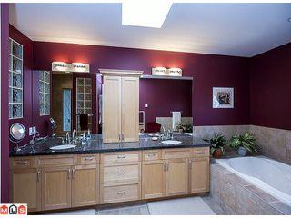 "Photo 7: 15390 SEQUOIA Drive in Surrey: Fleetwood Tynehead House for sale in ""SEQUOIA RIDGE AT COYOTE CREEK"" : MLS®# F1225117"
