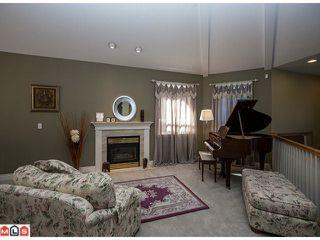 "Photo 2: 15390 SEQUOIA Drive in Surrey: Fleetwood Tynehead House for sale in ""SEQUOIA RIDGE AT COYOTE CREEK"" : MLS®# F1225117"