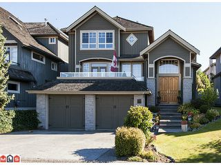 "Photo 10: 15390 SEQUOIA Drive in Surrey: Fleetwood Tynehead House for sale in ""SEQUOIA RIDGE AT COYOTE CREEK"" : MLS®# F1225117"
