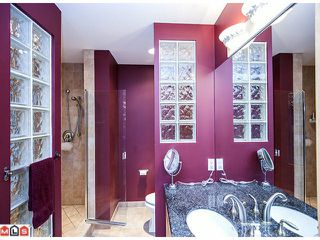 "Photo 6: 15390 SEQUOIA Drive in Surrey: Fleetwood Tynehead House for sale in ""SEQUOIA RIDGE AT COYOTE CREEK"" : MLS®# F1225117"