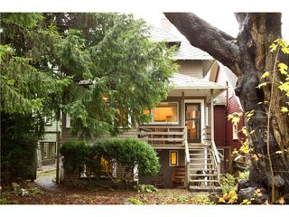 Photo 2: 2629 W 3RD Avenue in Vancouver: Kitsilano House for sale (Vancouver West)  : MLS®# V978905