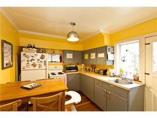 Photo 8: 2629 W 3RD Avenue in Vancouver: Kitsilano House for sale (Vancouver West)  : MLS®# V978905