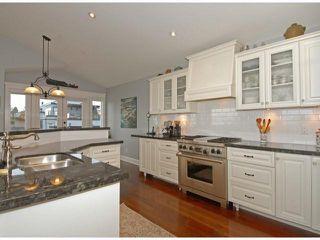 "Photo 6: 987 PARKER Street: White Rock House for sale in ""White Rock Hillside"" (South Surrey White Rock)  : MLS®# F1303267"