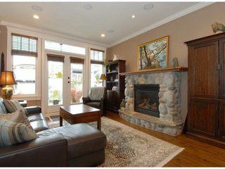 "Photo 5: 987 PARKER Street: White Rock House for sale in ""White Rock Hillside"" (South Surrey White Rock)  : MLS®# F1303267"