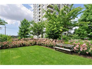 """Photo 2: # 18 4118 DAWSON ST in Burnaby: Brentwood Park Condo for sale in """"TANDEM"""" (Burnaby North)  : MLS®# V915711"""