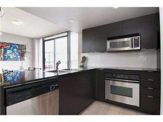 """Photo 5: # 18 4118 DAWSON ST in Burnaby: Brentwood Park Condo for sale in """"TANDEM"""" (Burnaby North)  : MLS®# V915711"""