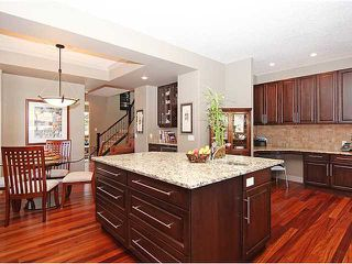 Photo 6: 5001 21 Street SW in CALGARY: Altadore River Park Residential Attached for sale (Calgary)  : MLS®# C3567569
