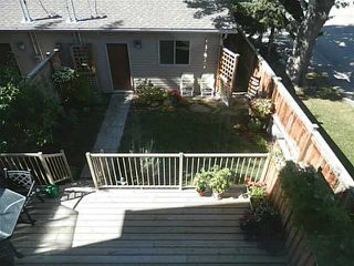 Photo 20: 5001 21 Street SW in CALGARY: Altadore River Park Residential Attached for sale (Calgary)  : MLS®# C3567569