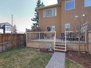 Photo 19: 5001 21 Street SW in CALGARY: Altadore River Park Residential Attached for sale (Calgary)  : MLS®# C3567569