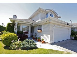 Main Photo: 6415 121A Street in Surrey: West Newton Townhouse for sale : MLS®# F1316402