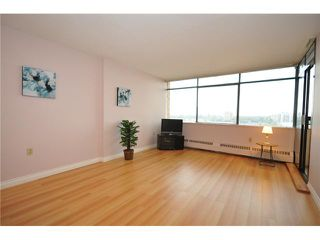 "Photo 2: 1203 6631 MINORU Boulevard in Richmond: Brighouse Condo for sale in ""REGENCY PARK TOWERS"" : MLS®# V1025519"