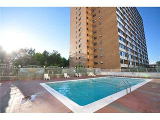 "Photo 10: 1203 6631 MINORU Boulevard in Richmond: Brighouse Condo for sale in ""REGENCY PARK TOWERS"" : MLS®# V1025519"