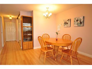 "Photo 4: 1203 6631 MINORU Boulevard in Richmond: Brighouse Condo for sale in ""REGENCY PARK TOWERS"" : MLS®# V1025519"