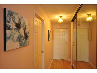 "Photo 5: 1203 6631 MINORU Boulevard in Richmond: Brighouse Condo for sale in ""REGENCY PARK TOWERS"" : MLS®# V1025519"