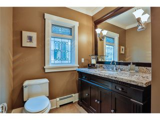 Photo 10: 1919 W 43RD AV in Vancouver: Kerrisdale House for sale (Vancouver West)  : MLS®# V1036296
