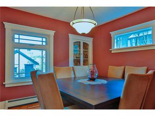 Photo 5: 1919 W 43RD AV in Vancouver: Kerrisdale House for sale (Vancouver West)  : MLS®# V1036296