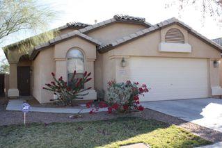 Main Photo: 13009 W Evans Drive, El Mirage, AZ in (Laveen/ El Mirage): House for sale