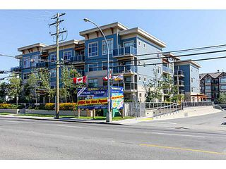 Photo 2: 19936 in Langley: Langley City Condo for sale : MLS®# F1316897