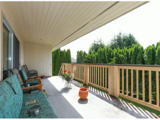 Photo 11: 32834 BEST AV in Mission: Mission BC House for sale : MLS®# F1412953