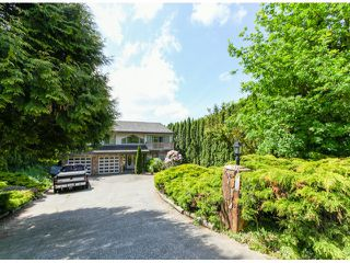 Photo 2: 32834 BEST AV in Mission: Mission BC House for sale : MLS®# F1412953