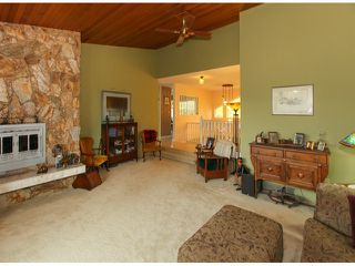 Photo 5: 32834 BEST AV in Mission: Mission BC House for sale : MLS®# F1412953