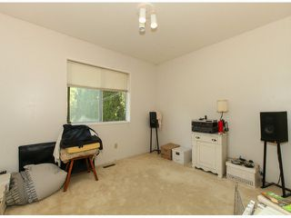 Photo 13: 32834 BEST AV in Mission: Mission BC House for sale : MLS®# F1412953