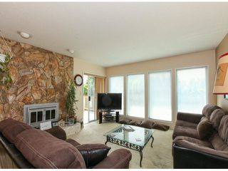 Photo 8: 32834 BEST AV in Mission: Mission BC House for sale : MLS®# F1412953