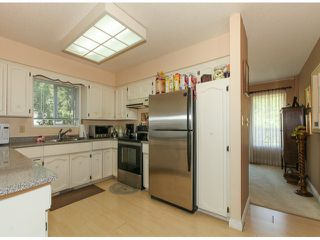 Photo 7: 32834 BEST AV in Mission: Mission BC House for sale : MLS®# F1412953