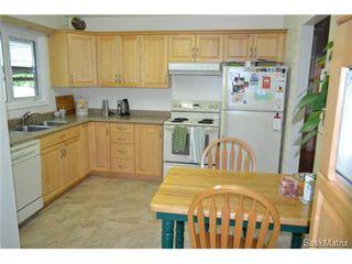 Photo 2: 1624 Sommerfeld Avenue in Saskatoon: Holliston Single Family Dwelling for sale (Saskatoon Area 02)  : MLS®# 504611
