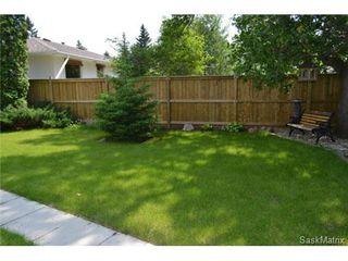 Photo 18: 1624 Sommerfeld Avenue in Saskatoon: Holliston Single Family Dwelling for sale (Saskatoon Area 02)  : MLS®# 504611