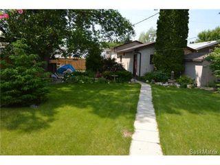 Photo 19: 1624 Sommerfeld Avenue in Saskatoon: Holliston Single Family Dwelling for sale (Saskatoon Area 02)  : MLS®# 504611