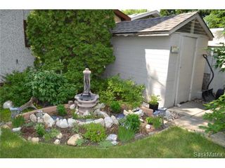 Photo 17: 1624 Sommerfeld Avenue in Saskatoon: Holliston Single Family Dwelling for sale (Saskatoon Area 02)  : MLS®# 504611