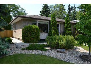 Photo 1: 1624 Sommerfeld Avenue in Saskatoon: Holliston Single Family Dwelling for sale (Saskatoon Area 02)  : MLS®# 504611