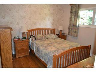 Photo 10: 1624 Sommerfeld Avenue in Saskatoon: Holliston Single Family Dwelling for sale (Saskatoon Area 02)  : MLS®# 504611