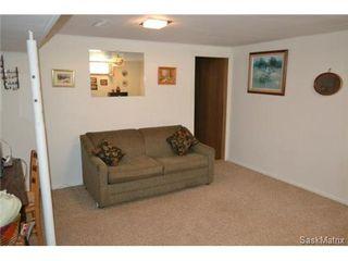 Photo 13: 1624 Sommerfeld Avenue in Saskatoon: Holliston Single Family Dwelling for sale (Saskatoon Area 02)  : MLS®# 504611