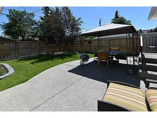 Photo 18: 12520 LAKE GENEVA Road SE in CALGARY: Lake Bonavista Residential Detached Single Family for sale (Calgary)  : MLS®# C3625588