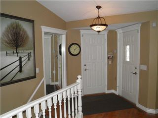 Photo 3: 56 Cambridge Glen Drive: Strathmore Residential Detached Single Family for sale : MLS®# C3624162