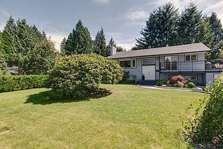 Photo 29: 5 BEDROOM UPDATED HOME ON 1/4 ACRE LOT IN PRIME PORT COQUITLAM LOCATION