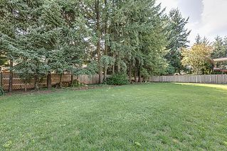 Photo 24: 5 BEDROOM UPDATED HOME ON 1/4 ACRE LOT IN PRIME PORT COQUITLAM LOCATION