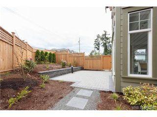 Photo 16: A 7886 Wallace Dr in SAANICHTON: CS Saanichton Half Duplex for sale (Central Saanich)  : MLS®# 679924