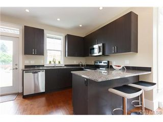 Photo 8: A 7886 Wallace Dr in SAANICHTON: CS Saanichton Half Duplex for sale (Central Saanich)  : MLS®# 679924