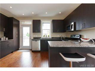 Photo 9: A 7886 Wallace Dr in SAANICHTON: CS Saanichton Half Duplex for sale (Central Saanich)  : MLS®# 679924
