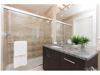Photo 13: A 7886 Wallace Dr in SAANICHTON: CS Saanichton Half Duplex for sale (Central Saanich)  : MLS®# 679924
