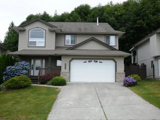 Photo 1: 33721 GREWALL CR in Mission: Mission BC House for sale : MLS®# F1418155