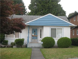 Photo 2: 7989 MCGREGOR Avenue in Burnaby: South Slope House for sale (Burnaby South)  : MLS®# V1081575
